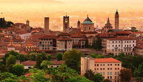 Attività a Bergamo