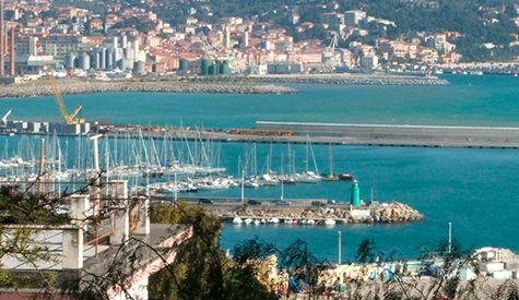 Attività a Liguria