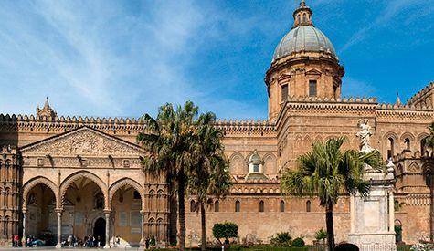 Attività a Palermo