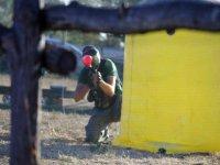 Paintball War ASD