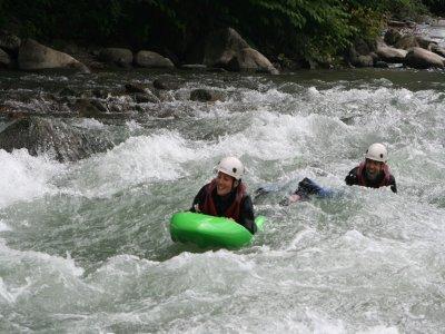 Chili Rafting Hydrospeed