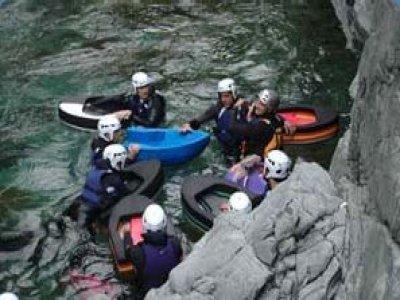 Sesia Rafting A.S.D. Hydrospeed