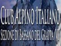 Logo CAI Bassano del Grappa