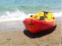 canoa pronta