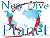 New Dive Planet