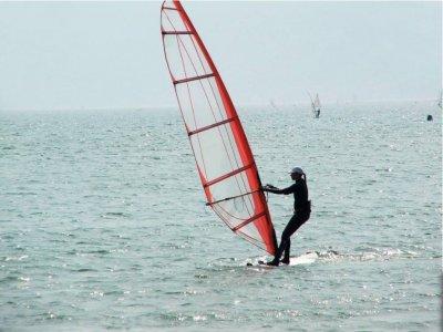 Centro Nautico Libra Windsurf