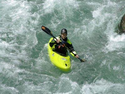 River Action Kayak