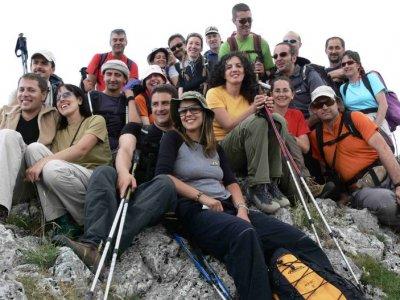 CAI Pescara Trekking