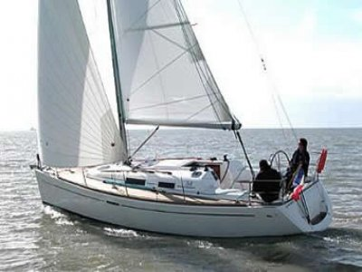 I Mastini Charter Vela