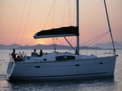 I Mastini Charter Escursione in Barca