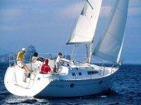 Avventure in barca