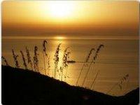 suggestioni al tramonto
