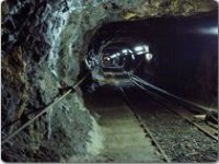 Ginevro tunnel