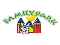 logotipo family park