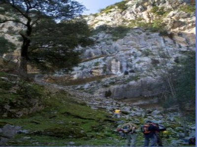 Sardegna Explorer Trekking