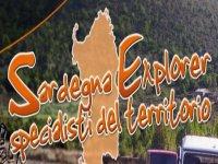 Sardegna Explorer 4x4 Fuoristrada