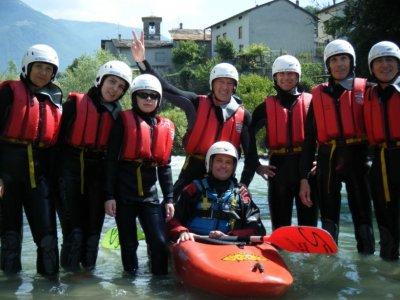 Valtellina Rafting