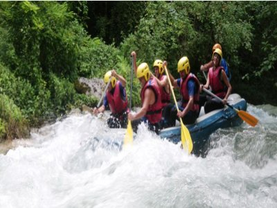Associazione Sportiva Gaia Rafting