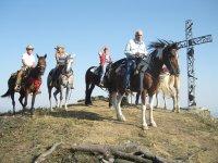 A cavallo dell'Appennino