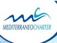 Mediterraneo Charter Escursione in Barca