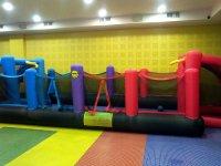 Area divertimento!