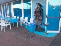 Ci sono anche i pirati!