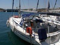 Flotta a Pozzuoli
