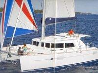 Noleggio catamarani