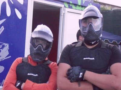 Adrenalyna Paintball ASD