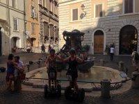 Scopri le più belle piazze romane