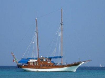 Non solo Charter Escursione in Barca