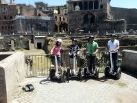 Finding Rome Tour