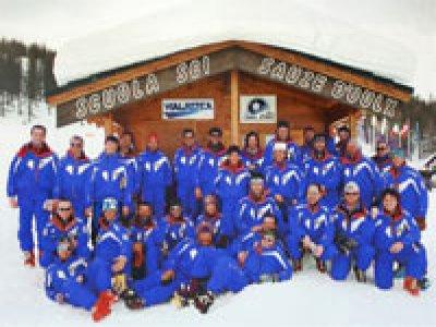 Scuola Sci Sauze d'Oulx Snowboard