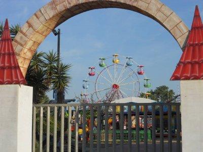 Fantasyland Luna Park