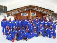 I nostri maestri di sci