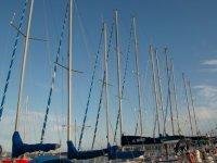 Sicurezza con le nostre barche