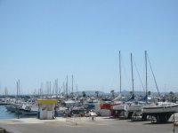 Flotta di barche a vela