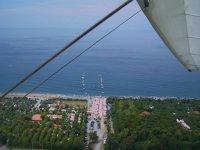 Corsi deltaplano in tutta la Campania
