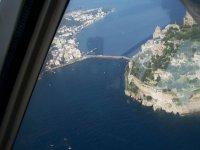 Voli turistici in elicottero su Ischia