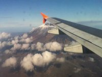 Vista dall aereo