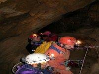 Escursioni di speleologia