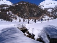 Sci escursionismo e nordico