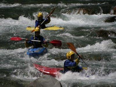 AqQua Kayak