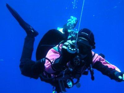 Azzurro Diver's