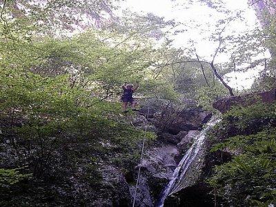 Sunny Climb Trekking