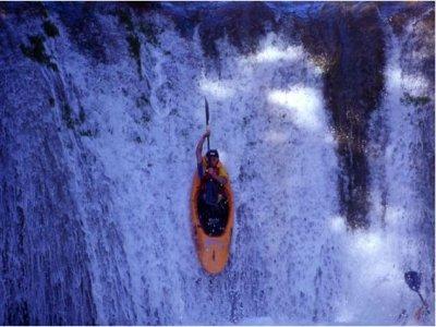 Onda Selvaggia Canoa
