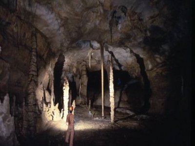 Sunny Climb Speleologia