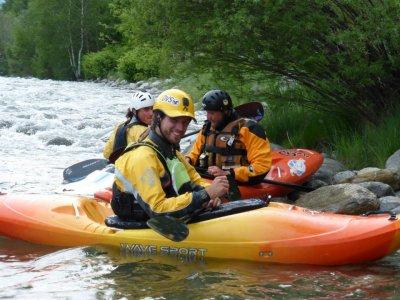 Extreme Waves Kayak