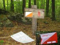 Attrezzature orienteering