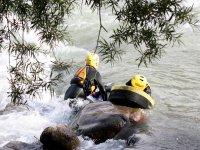 Hydrospeed nel fiume